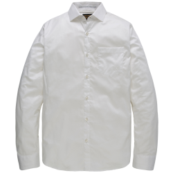 PME legend Satin twill shirt