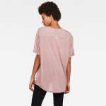 G-star weir utility loose s/s