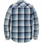 Pme Legend l/s yarn dye check