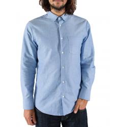Kuyichi nico oxford shirt unis