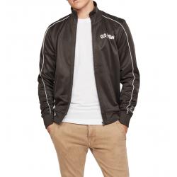 G-star gr track jacket sw l/s