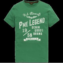 Pme legend single jersey tee