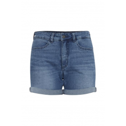 Ichi ihtwiggy short medium blu