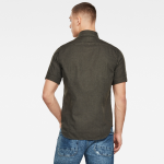 G-star Arc 3D Slim Overhemd