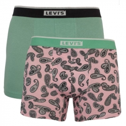 Levi's boxer sportwear logo