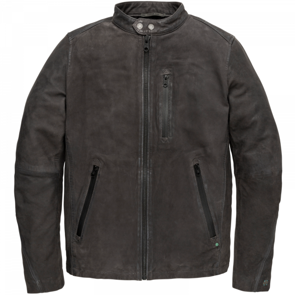 Cast Iron zip jacket speedture
