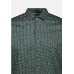 Cast Iron ls shirt print on