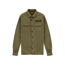 Kultivate soldier shirt