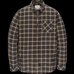 Cast Iron shirt nappie check