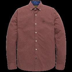 PME Legend Bomber jacket Buff Hudson PLJ205170 donkergroen