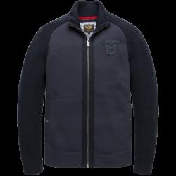 Pme legend zip jacket combi