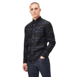G-star 3301 Slim Shirt Check