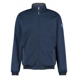 Qubz jacket short fit
