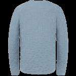 Cast Iron r-neck cotton knit