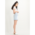 Levi's® bf skirt deconstructed