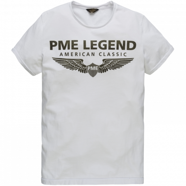 Pme legend r-neck jersey tee